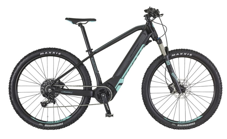 SCOTT Aspect CONTESSA 920 Taille S