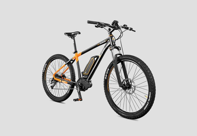 T BIRD COLORADO 2017 Taille M